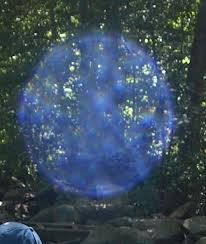 blue angel orb