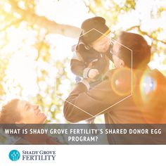 Have you seen our latest blog on the Shady Grove Fertility UK Shared Donor Egg Programme?  The programme has been developed to reduce the cost of donor egg treatment, all while maintaining a donor egg recipient's chances of success. By sharing donated eggs with one or two other recipients, patients can share the cost of the donor, the most expensive part of treatment.