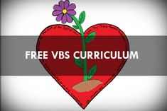 """Free VBS Curriculum Download: Big Heart Farm. This looks like it might have some good ideas. However, the lessons seem to have a works based emphasis. """"I belong to  Jesus forever when I stop following my flesh and follow the Spirit. All I have to do is pray for Jesus to help me to follow him."""" Would need a lot of work on the lessons."""