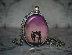 Fairies necklace