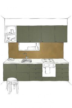 nature-inspired-kitchen-illustration