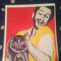 Charlie Day ART PRINT by TheEscapistArtist on Etsy