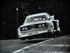 bmw racing, I think I might have to make a new board for flying cars. love it!!