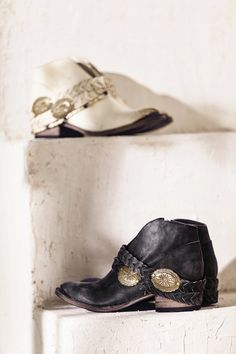 SHOP SUMMER • Bota Xul Cuero | We Love | Style | Fashion | Rapsodia.com