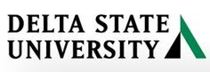 Delta State University located in Cleveland, Mississippi and home of the Statesmen and Fighting Okra; a regional college with excellent programs, faculty, and staff