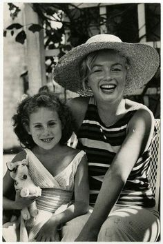 Au-pays-de-Marilyn's blog - Page 2 - Marilyn Monroe - Skyrock.com