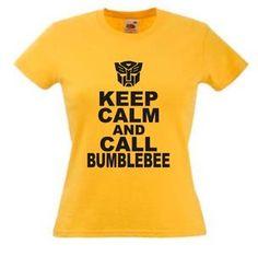 BUMBLEBEE!!!!!
