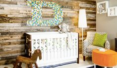 Inspiration Modena Nursery Crib (White) $199 Candace Upholstered Arm Chair – Gray Circle Lattice $134.98 Room Essentials Storage Ottoman $31.49 Emory Toss Pillow $20.49 Navy White Striped Rug $135.20 Trogsta Lamp $11.99 Stork Craft Rocking Horse $36.99 Shadow box Shelving: $22.99