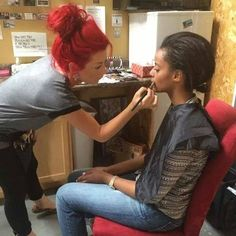 So You Want To Be…A Makeup Artist - Feather Magazine