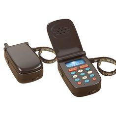 B. Hellophone (Chocolate)