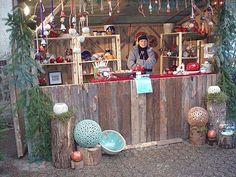 So., 30.11.2014: Weihnachtsmarkt in Staffel