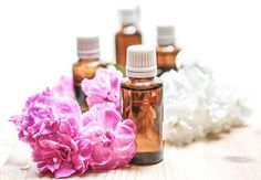 6 Natural Beauty Oils