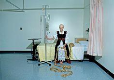 Fallen Princess by Dina Goldstein