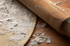Pizza Dough Recipe - A Pinch of This, a Dash of That