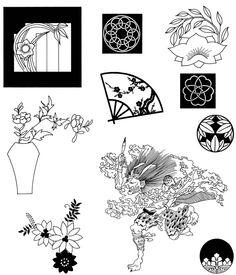 Japanese designs