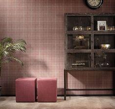 Carreaux Decor, Shelves, Wallpaper, Wall, Home Decor
