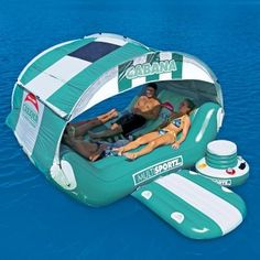 Shop for Cabana Islander Inflatable Island Raft SP54-1920A to match your style and budget at CozyDays. Enjoy free shipping on inflatable rafts islands all year round. 001149 029808004232