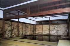 Kanō Eitoku (狩野 永徳, February 16, 1543 - October 12, 1590) was a Japanese painter who lived during the Azuchi–Momoyama period of Japanese history and one of the most prominent patriarchs of the Kanō school of Japanese painting. Kanō Eitoku (狩野 永徳?, February 16, 1543 - October 12, 1590) was a Japanese painter who lived during the Azuchi–Momoyama period of Japanese history and one of the most prominent patriarchs of the Kanō school of Japanese painting.