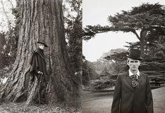 Birdman by Guzman #portrait #photography #people #editorial