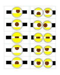 Resultado de imagem para decoração sala de aula minions em eva