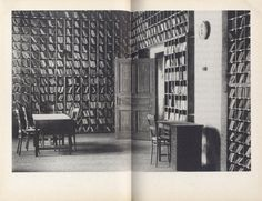 Spread from Austerlitz by W. Sebald, showing the files of prisoners held in the Small Fortress of Terezín. From the essay: W. Sebald: Writing with Pictures Arno, Design Observer, Great Novels, The Hundreds, Photo Credit, Past, History, Pictures, Photos
