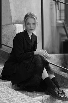 •photo IOAN PILAT• ph assistant ANDFREA RIZZATO• model TATIANA CARCERERI• makeup MARTINA ALTISSIMO• styling VITTORIA BRUNELLI• outfits provided by 519 Verona• thanks to Marta de Megni•