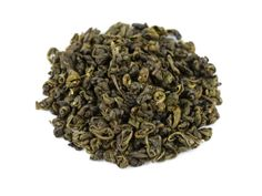 Green Tea Formosa Gunpowder