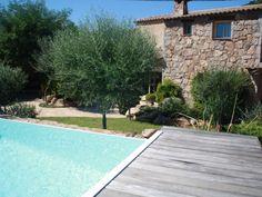 Villa Porto Vecchio, Corse #vacances #piscine #maison