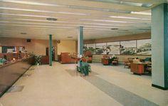 Bank of Sturgeon Bay, Wisconsin | by SwellMap