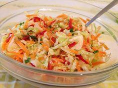 Cabbage, Salad, Vegetables, Recipes, Food, Essen, Cabbages, Salads, Eten