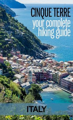 Space Guide If you're planning to hike in Cinque Terre, it helps to do some planning. This Cinque Terre hiking guide has tips for the walking paths, transport and where to stay in Cinque Terre. It's one of the best things to do on your Italy travels! Italy Destinations, Amalfi Coast, Trekking, Travel Photographie, Italy Travel Tips, Spain Travel, Ibiza Travel, Florida Travel, Beach Travel