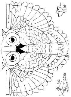 www.gwsjoeys.org.au wp-content uploads konara Victorian%20JS%20Recources Resource%20folder Masks%20and%20Kites Owl_kite_2.jpg