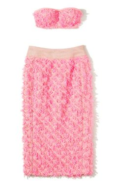 Hybrid Tango Skirt by Manning Cartell for Preorder on Moda Operandi
