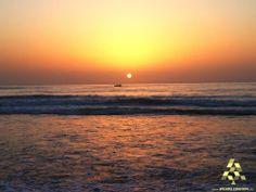 Beautiful sunset view from Beirut غروب حلو من #بيروت By Fadl Rostom Photography #WeAreLebanon #Lebanon
