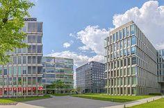 Platinium Buisness Park secures prolongation of tenant Publicis (PL)