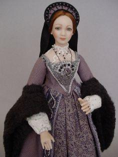 CATHERINE PARR doll | Flickr – Condivisione di foto!