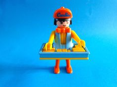 DIY : une maison pour Playmobil®
