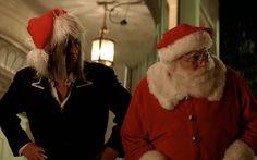 ¡Navidad rocks! Cuando el espíritu de #Navidad toma a los rudos del #rock
