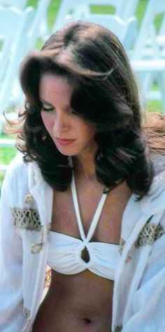 Jaclyn Smith on Charlie's Angels 76-81 - http://ift.tt/2n89IVn
