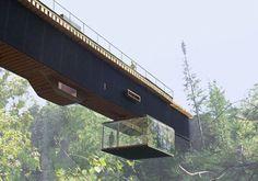 // Heavy / Light House // Dan Hisel Architect http://danhiseldesign.com