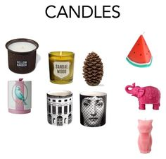 """""""candles"""" by melovejoycbble-1 ❤ liked on Polyvore featuring beauty, Ally Fashion, Fellow Barber, Mario Luca Giusti, PyroPet, Izola, Fornasetti and decoratewithcandles"""