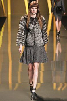 Elie Saab Herfst/Winter 2012-13 - Shows - Fashion | VOGUE Nederland