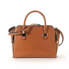 Bolso grande Handbags, Collection, Shoes, Interior, Clothes, Fashion, Large Handbags, Women's Handbags, Zippers