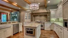 $2,495,000 - Luxury home in Edgewater of Edmond at www.1807Summerhaven.com - Wyatt Poindexter KW Luxury Homes 405-417-5466 www.WyattPoindexter.com