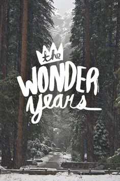 25 typographic designs for your inspiration | From up North