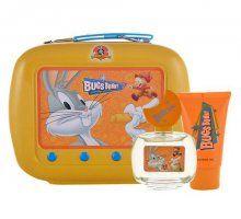 Looney Tunes Bugs Bunny - detská EDT 50 ml + sprchový gél 75 ml