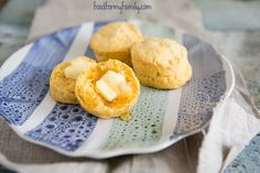 Honey Sweet Potato Biscuits - could I substitute another flour in this recipe?