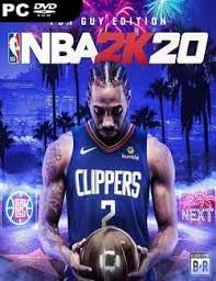 Nba 2k20 Codex Free Download Latest Version Pc In 2020 Generation Games Game Cheats