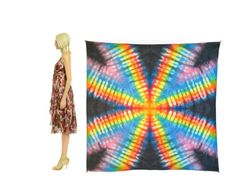 Tapestry  Tie Dye Wall & Home Decor  by RainbowEffectsTieDye, $24.00