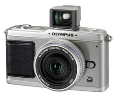 In 1959 Olympus changed the face of photography by pursuing one simple idea: create a camera as easy to use and carry as a pen. Designed by renowned style guru Yoshihisa Maitani the Olympus Pen trigge...